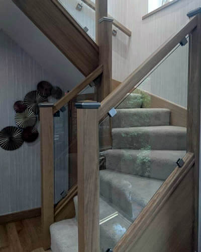 Bolton Staircase Design Quote
